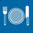 Klicken Sie auf das Bild, um den aktuellen Speiseplan anzuzeigen.