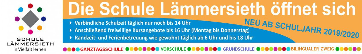 Schule Lämmersieth